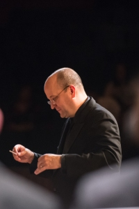 Mike Huff, Musical Director for Symphony Shows